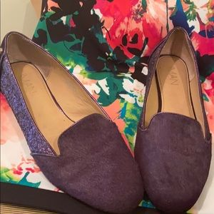 IMAN Loafers